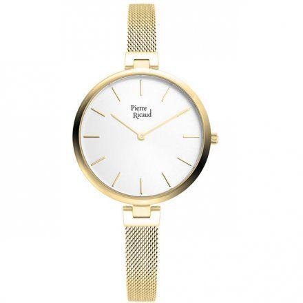Pierre Ricaud P22061.9113Q Zegarek