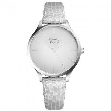 Pierre Ricaud P22060.5S13Q Zegarek - Niemiecka Jakość
