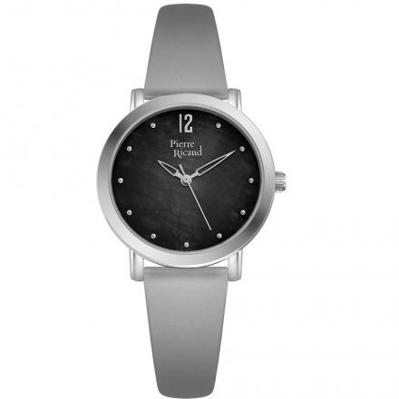 Pierre Ricaud P22095.5G7EQ Zegarek - Niemiecka Jakość