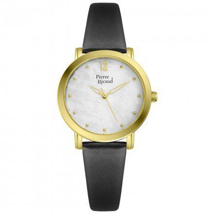 Pierre Ricaud P22095.127FQ  Zegarek - Niemiecka Jakość