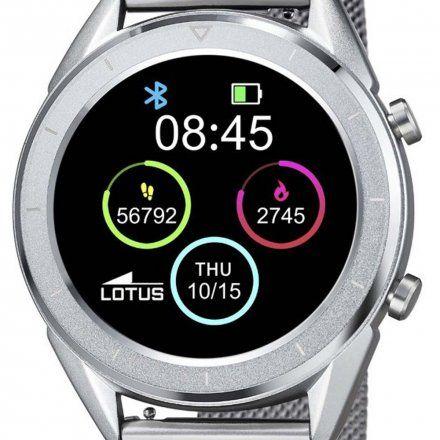 L50006/1 Smartwatch Męski Lotus L50006-1 Smartime