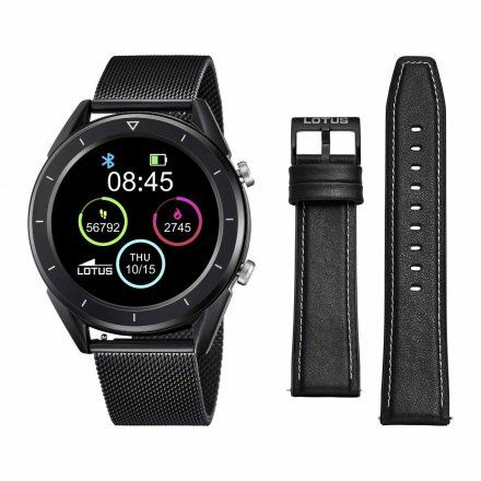 L50007/1 Smartwatch Męski Lotus L50007-1 Smartime