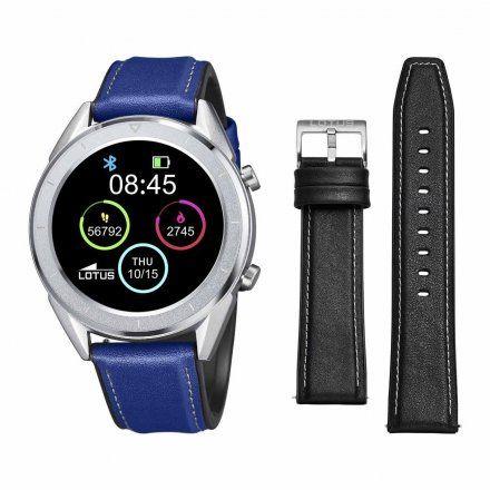 L50008/2 Smartwatch Męski Lotus L50008-2 Smartime