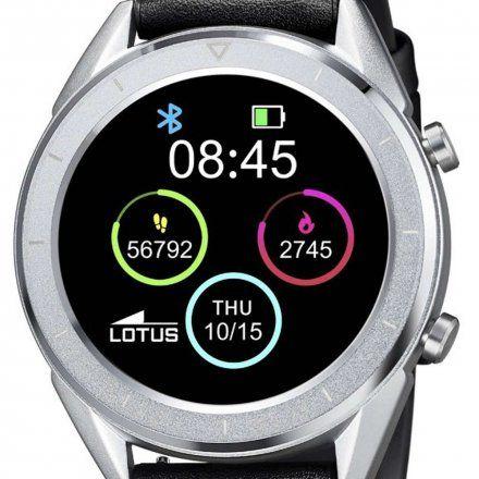 L50008/3 Smartwatch Męski Lotus L50008-3 Smartime