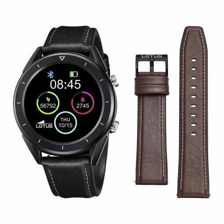 L50009/1 Smartwatch Męski Lotus L50009-1 Smartime