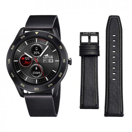 L50010/1 Smartwatch Męski Lotus L50010-1 Smartime