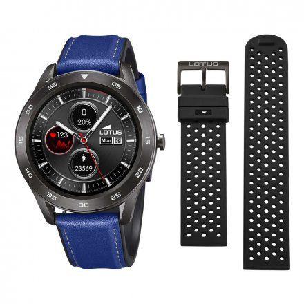 L50012/2 Smartwatch Męski Lotus L50012-2 Smartime