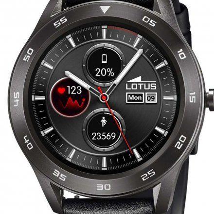 L50012/3 Smartwatch Męski Lotus L50012-3 Smartime
