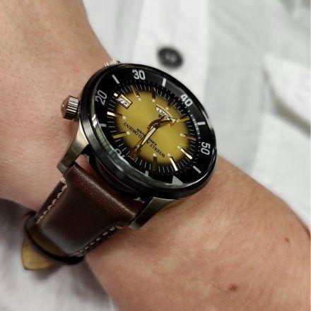 ORIENT RA-AA0D04G Zegarek Męski Japońskiej Marki Orient RA-AA0D04G0HB