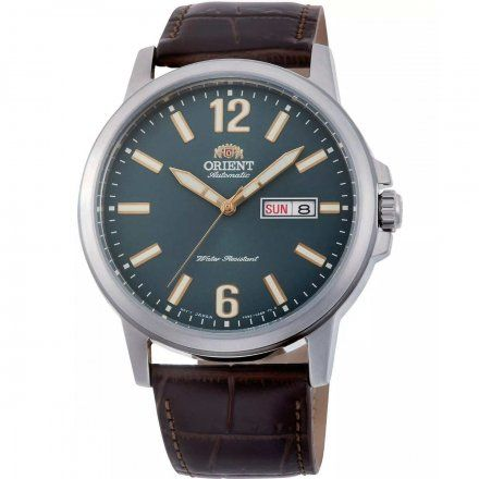 ORIENT RA-AA0C06E19B Zegarek Automatyczny Japońskiej Marki Orient