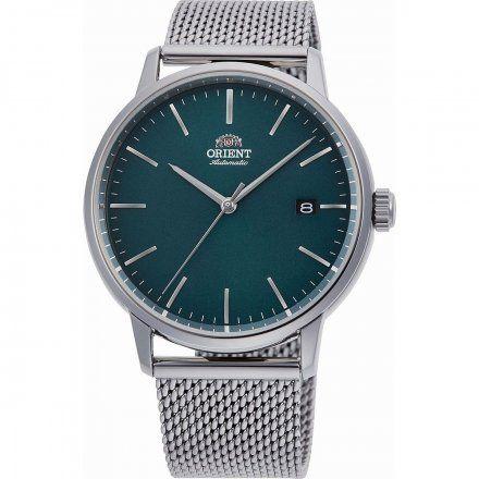 ORIENT RA-AC0E06E10B Zegarek Automatyczny Japońskiej Marki Orient