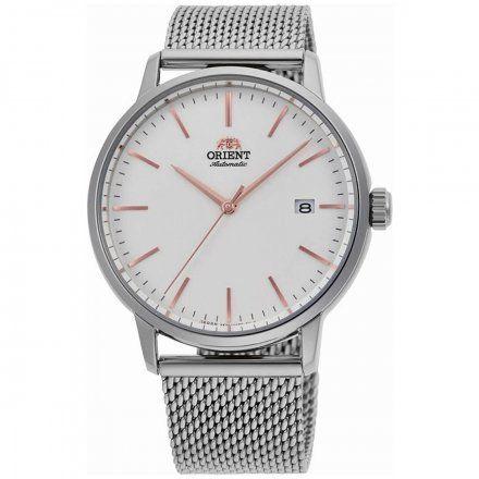ORIENT RA-AC0E07S10B Zegarek Automatyczny Japońskiej Marki Orient