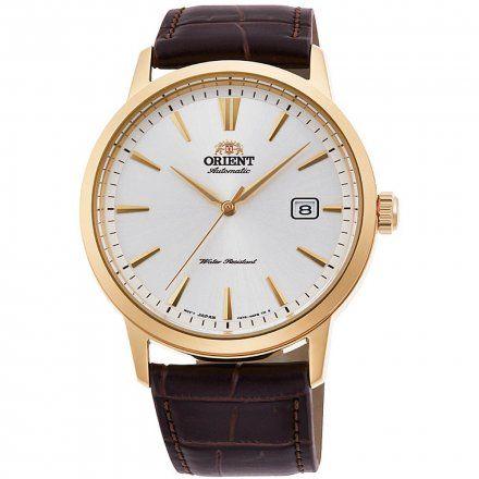 ORIENT RA-AC0F04S10B Zegarek Automatyczny Japońskiej Marki Orient