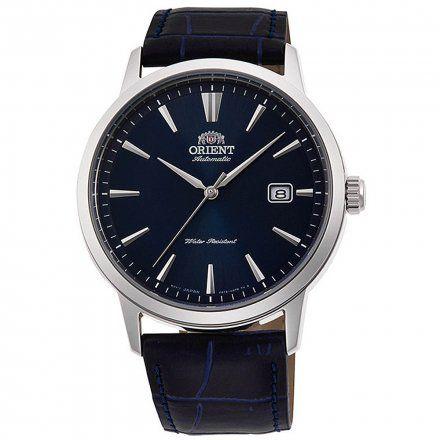 ORIENT RA-AC0F06L10B Zegarek Automatyczny Japońskiej Marki Orient