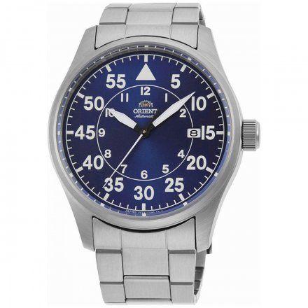 ORIENT RA-AC0H01L10B Zegarek Automatyczny Japońskiej Marki Orient