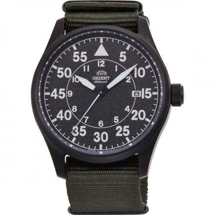 ORIENT RA-AC0H02N10B Zegarek Automatyczny Japońskiej Marki Orient