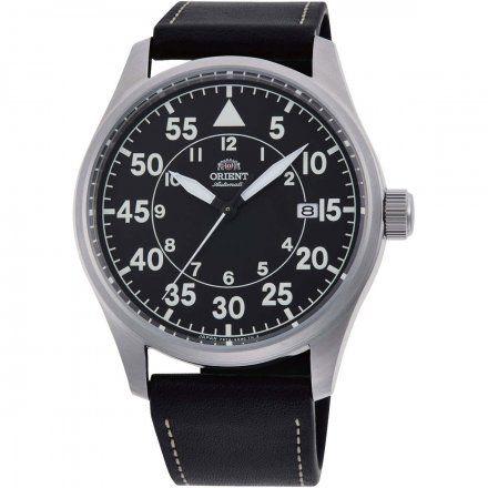 ORIENT RA-AC0H03B10B Zegarek Automatyczny Japońskiej Marki Orient