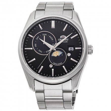 ORIENT RA-AK0302B10B Zegarek Automatyczny Japońskiej Marki Orient