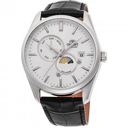 ORIENT RA-AK0305S10B Zegarek Automatyczny Japońskiej Marki Orient