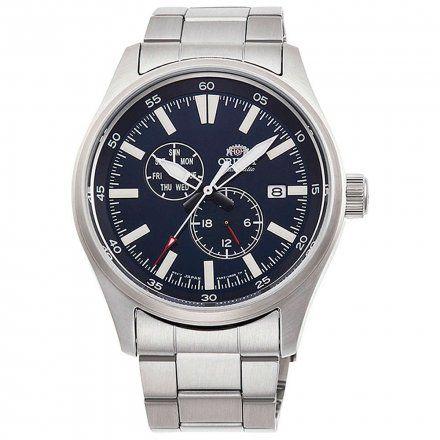 ORIENT RA-AK0401L10B Zegarek Męski Automatyczny Japońskiej Marki Orient