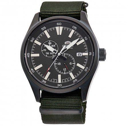 ORIENT RA-AK0403N10B Zegarek Automatyczny Japońskiej Marki Orient