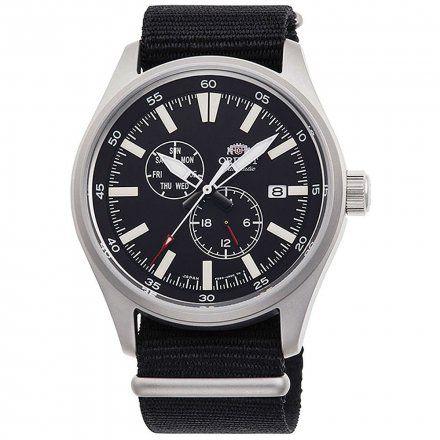 ORIENT RA-AK0404B10B Zegarek Automatyczny Japońskiej Marki Orient