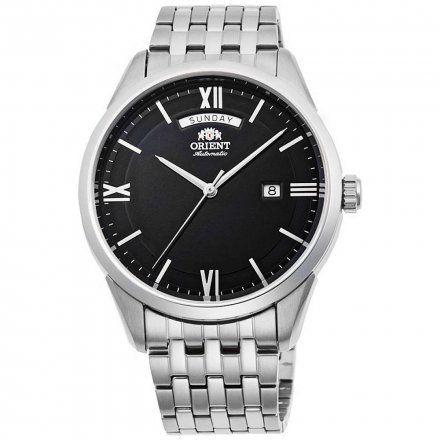 ORIENT RA-AX0003B0HB Zegarek Automatyczny Japońskiej Marki Orient