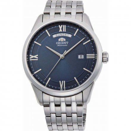ORIENT RA-AX0004L0HB Zegarek Automatyczny Japońskiej Marki Orient