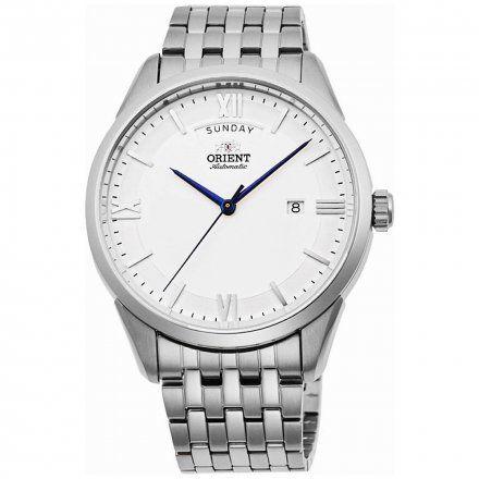 ORIENT RA-AX0005S0HB Zegarek Automatyczny Japońskiej Marki Orient