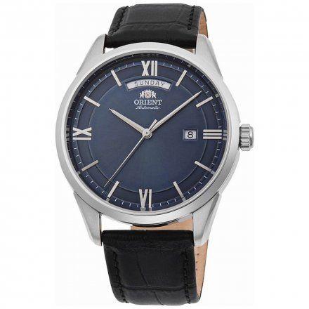 ORIENT RA-AX0007L0HB Zegarek Automatyczny Japońskiej Marki Orient