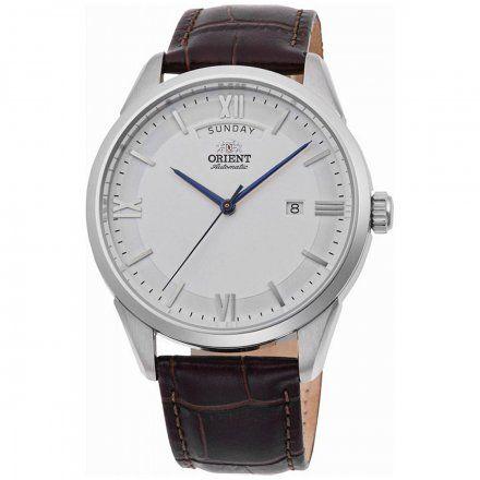 ORIENT RA-AX0008S0HB Zegarek Automatyczny Japońskiej Marki Orient