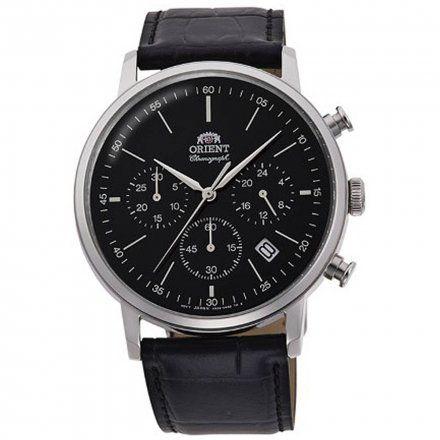 ORIENT RA-KV0404B10B Zegarek Kwarcowy Japońskiej Marki Orient