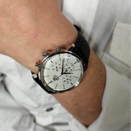 ORIENT RA-KV0405S10B Zegarek Męski Kwarcowy Japońskiej Marki Orient