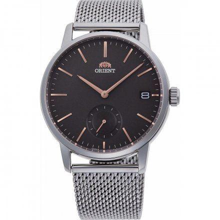 ORIENT RA-SP0005N10B Zegarek Męski Kwarcowy Japońskiej Marki Orient