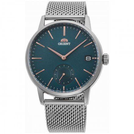 ORIENT RA-SP0006E10B Zegarek Kwarcowy Japońskiej Marki Orient