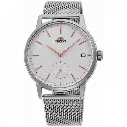 ORIENT RA-SP0007S10B Zegarek Męski Kwarcowy Japońskiej Marki Orient