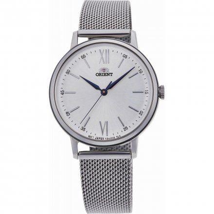 ORIENT RA-QC1702S10B Zegarek Kwarcowy Japońskiej Marki Orient