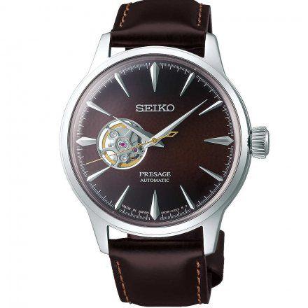 Seiko SSA407J1 Zegarek Seiko Presage