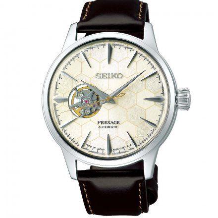 Seiko SSA409J1 Zegarek Seiko Presage