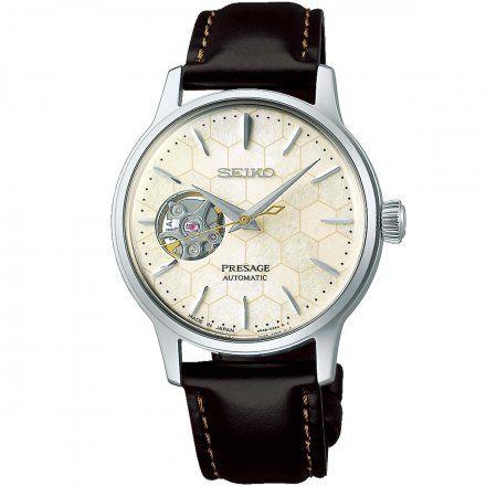 Seiko SSA781J1 Zegarek Seiko Presage