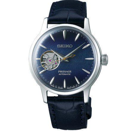 Seiko SSA785J1 Zegarek Seiko Presage