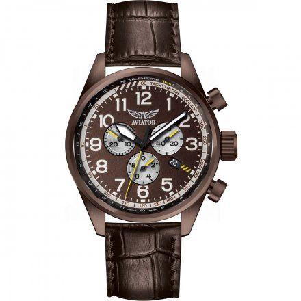 Zegarek Męski Aviator V.2.25.8.172.4 Airacobra