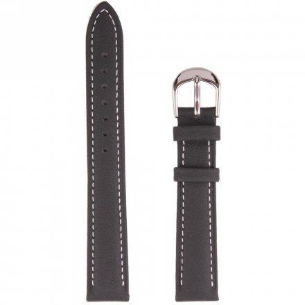 Bisset Pasek skórzany do zegarka BISSET BS-158-16mm rozmiar XL