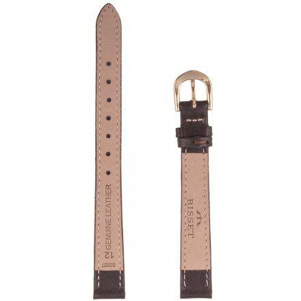 Bisset Pasek skórzany do zegarka BISSET BS107 12/10 rozmiar XL