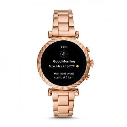 Smartwatch Fossil Venture HR FTW6040 Fossil Smartwatches Gen 4