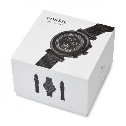 Zestaw Smartwatch Fossil Venture HR FTW6055SET Fossil Smartwatches Gen 4
