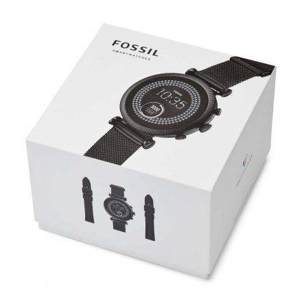 Zestaw Smartwatch Fossil Sloan HR FTW6055SET Fossil Smartwatches Gen 4