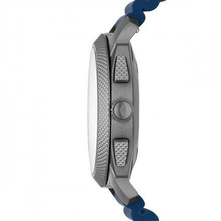 Zegarek Fossil Q FTW1195 - FossilQ Machine Hybrid Watch Smartwatch