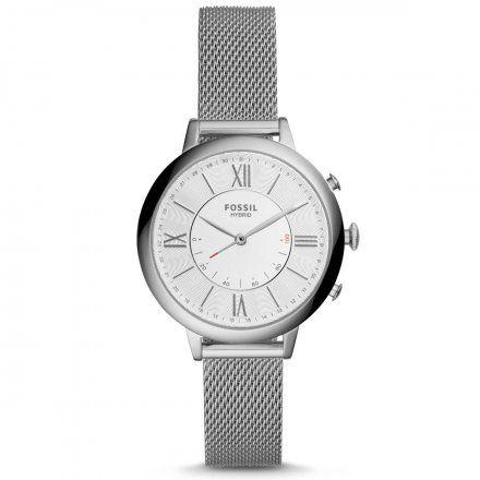 Zegarek Fossil Q FTW5019 - FossilQ Jacqueline Hybrid Watch