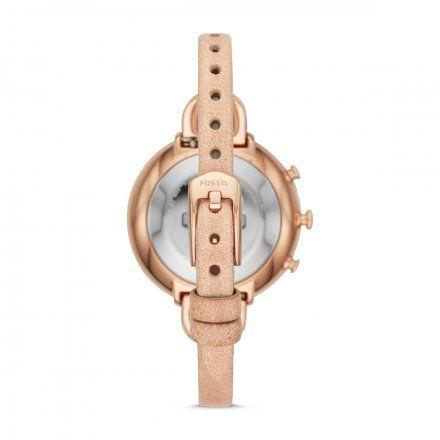 Zegarek Fossil Q FTW5021 - FossilQ Annette Hybrid Watch Smartwatch
